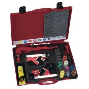 Инструмент для зачистки кабеля набор Intercable ais-fbs-imsii