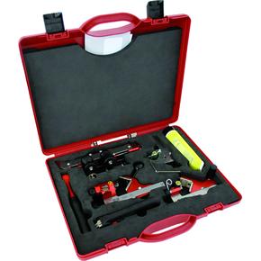Набор инструментов для зачистки для кабеля MV с AMX-AMS-FBS-IMS-UFS