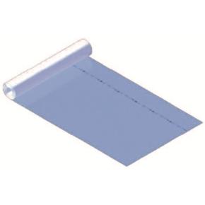 Лист прозрачный Intercable, 120x120x0.5 мм