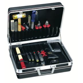 Набор инструментов для кабельных наконечников Intercable
