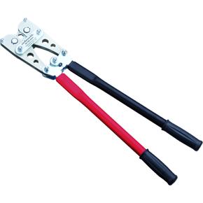 Механический пресс-инструмент 10-120мм2 для трубчатого наконечника