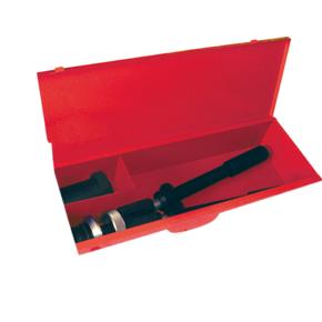 Инструмент обжимной для клемм мт-коммутатора с изоляцией механический Intercable размер 2,800a,50-300мм2, 300 мм2