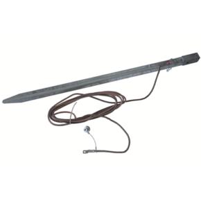 Устройство Intercable заземления для безопасных режущих блоков ssa95 и ssa120-2