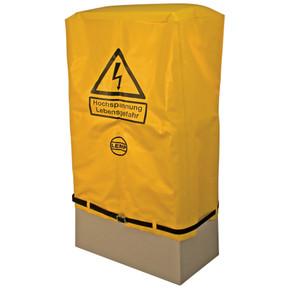 Кожух защитный для шкафа Intercable kv 00 1100x, 550x440 мм
