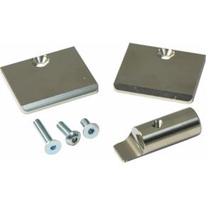 Комплект запасных частей Intercable 2 пластины,1 ролл,подходящие винты, Комплект