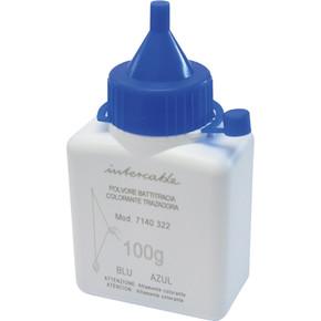 Топливо Intercable для 7140320 синий, 100 мл