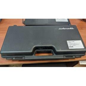 Гидравлический обжимной инструмент для опрессовки кабельных наконечников Intercable hp-60-3,6-240мм,60кН, 240 мм