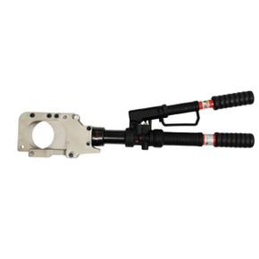Гидравлический инструмент для резки кабеля ручной гидравлический до 85мм Intercable медь,алюминий,с чемоданом, 85 мм