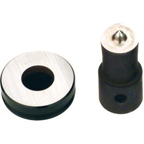 Матрица для выполнения круглых отверстий в шинах 10 мм