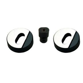 Пунсон для матриц для выполнения круглых отверстий в шинах 12,5 мм