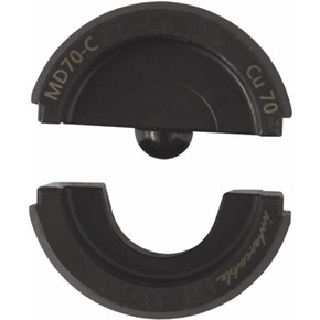 Обжимная матрица для наконечников DIN 70мм2, 130 серии