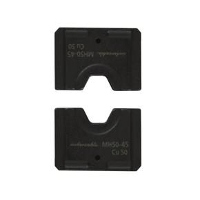 Пресс-матрица шестигранная din Intercable сим, 50 мм2