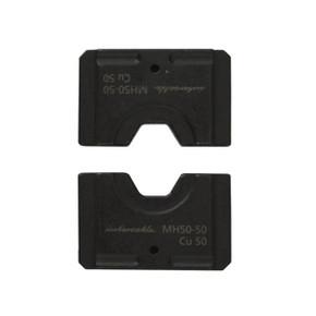 Матрица шестигранная Intercable шестигранная для стандартных медных наконечников для прессов -1, 50 мм2, 50, 60