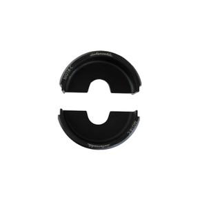 Матрица обжимная овальная для h-типа ответвления Intercable din, 35 мм2