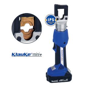Пресс электрогидравлический аккумуляторный Klauke ek354l под матрицы серии, 6-150 mm2, 35 k (klkEK354L)