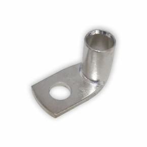 wtz16323 - Трубчатый медный луженый наконечник ТМЛ евро-стандарт угловой 90град. 35мм2 М12 Weitkowit