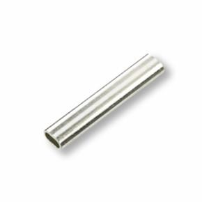 Овальный соединитель для одножильного проводника 6мм2 уп/100