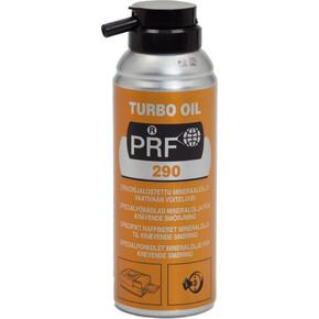 Минеральное масло для контактов 290 Turbo oil Taerosol, 220мл