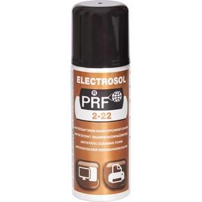 Очиститель для контактов 2-22 Electrosol Taerosol, 220мл