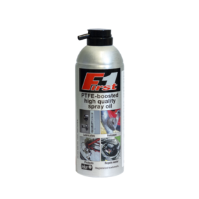 Универсальная смазка First1 PTFE oil Taerosol, 520мл