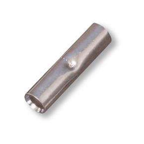 Трубчатый медный кабельный стыковой соединитель 240мм2 с ограничителем Weitkowitz уп/10