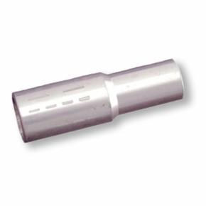 Трубчатый медный кабельный соединитель 150мм2, штырь диам.14мм Weitkowitz уп/10