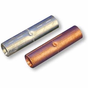 wtz14490 - Трубчатый медный кабельный стыковой соединитель DIN 46267 800мм2 Weitkowitz уп/3