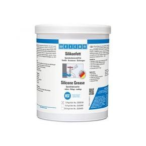Смазка силиконовая жировая Weicon (wcn26350100)