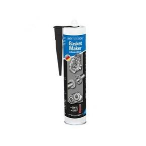 Weicon Gasket Maker - Прокладка силиконовая жидкая gasket maker прокладка черная, Черный, 310мл.