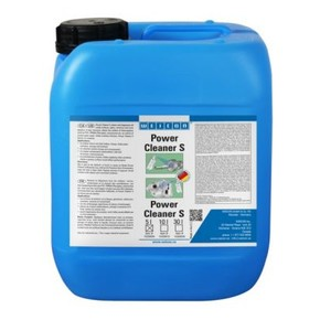 Weicon Cleaner S  - Очиститель универсальный жидкость cleaner s, Бесцветный мутный, 190л.