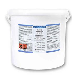 Weicon Anti-Seize High-tech - Средство смазочное антикоррозионное asw 10000 anti-seize, белое, Белый,  10кг.