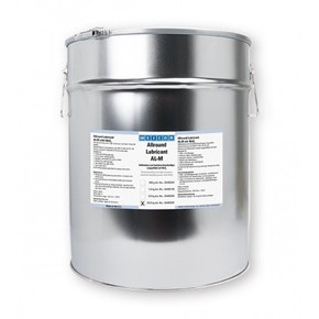 Weicon AL-W - Смазка защита от коррозии для подводного применения специальная и al-w 25000, Бежевый, 25кг.