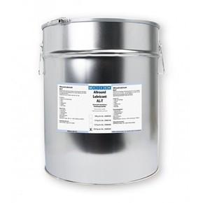 Weicon AL-T - Смазка высокотемпературная для вращающихся и скользящих поверхностей универсальная al-t 25000, Темно-коричневый, 25кг.