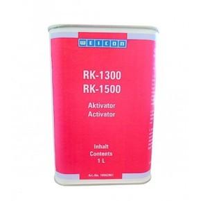 Weicon RK-1300 - Активатор для rk-1300/rk-1501, Прозрачный, 1л.