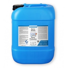 Защитное покрытие антикоррозийное для хранения и транспортировки металлических деталей Weicon , 10 л (wcn15550010)