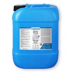 Смазка силиконовая жидкость Weicon (wcn15350010)