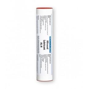 Weicon AL-H - Смазка высокотемпературная для пищевой промышленности al-h 400 k, Желтовато - белый, 400г.