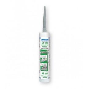 Weicon Flex 310 M MS-Полимер - Клей-герметик высокотемпературный flex ht-200, Серый,