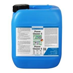 Weicon Cleaner S  - Очиститель универсальный жидкость cleaner s, Бесцветный мутный, 1л.