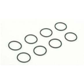 Weicon WPS 1500 Viton - Набор уплотнительных колец для wps 1500 (viton), 7 шт,