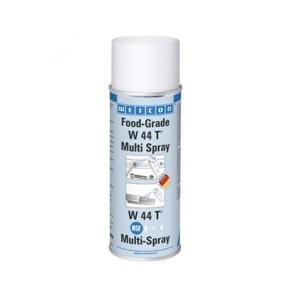 Weicon W44T - Смазка универсальная для пищевой промышленности высокой эффективности w 44 t, Бежевый, 400мл.