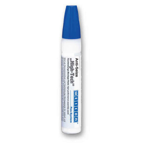 Weicon Anti-Seize High-tech - Средство смазочное антикоррозионное asw 030 pen anti-seize, белое, пен-система, Белый, 30г.