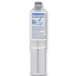 Клей эпоксидный Weicon epoxy minute adhesive (wcn10550024)