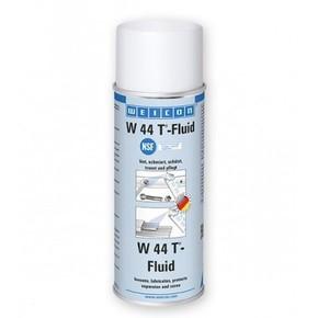 Weicon W44T - Смазка универсальная для всех работ обслуживания и монтажа высокой эффективности w 44 t, спрей, Желтоватый прозрачный, 200мл.