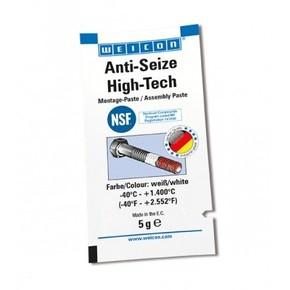 Weicon Anti-Seize High-tech - Средство смазочное антикоррозионное asw 005 pen anti-seize, белое, Белый, 5г.