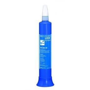Weicon AN 306-50 - Клей-герметик анаэробный для фиксации цилиндрических соединений an 306-50, Бесцветный мутный, 200мл.