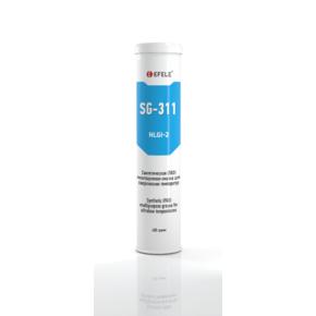 Пластичная смазка для сверхнизких температур Efele sg-311 (efl0091198)