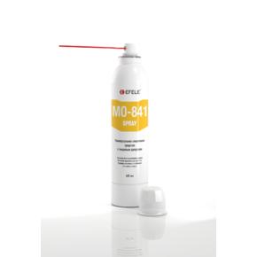 Масло универсальное с пищевым допуском Efele mo-841 spray (efl0091358)