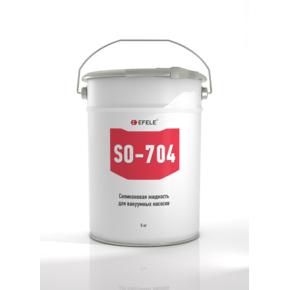 Жидкость силиконовая для вакуумных насосов Efele so-704 (efl0091709)