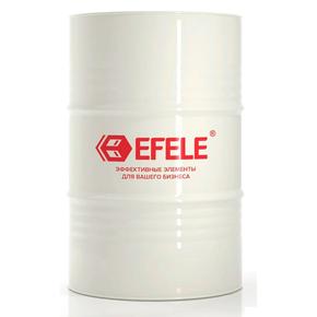 Масло цепное с пищевым допуском h1 Efele so-881 термостойкое (efl0094175)